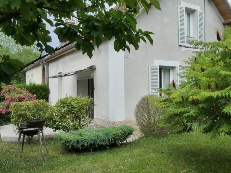Rental house / villa Chalmaison 780€ CC - Picture 2