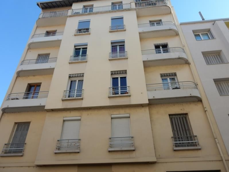 Sale apartment Grenoble 59 000€ - Picture 4