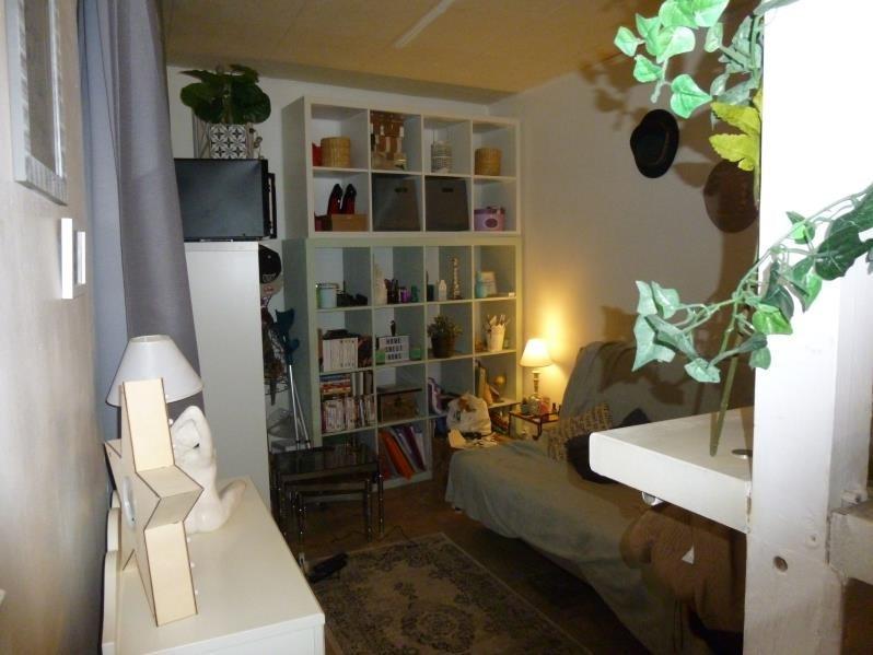 Vente appartement Paris 19ème 200000€ - Photo 2