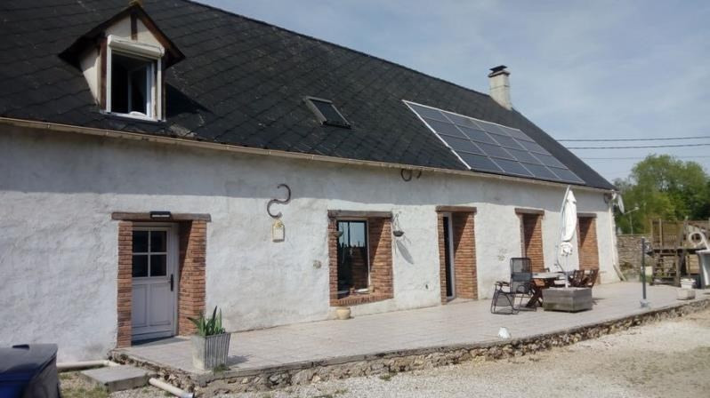 Revenda casa Paray douaville 360000€ - Fotografia 2