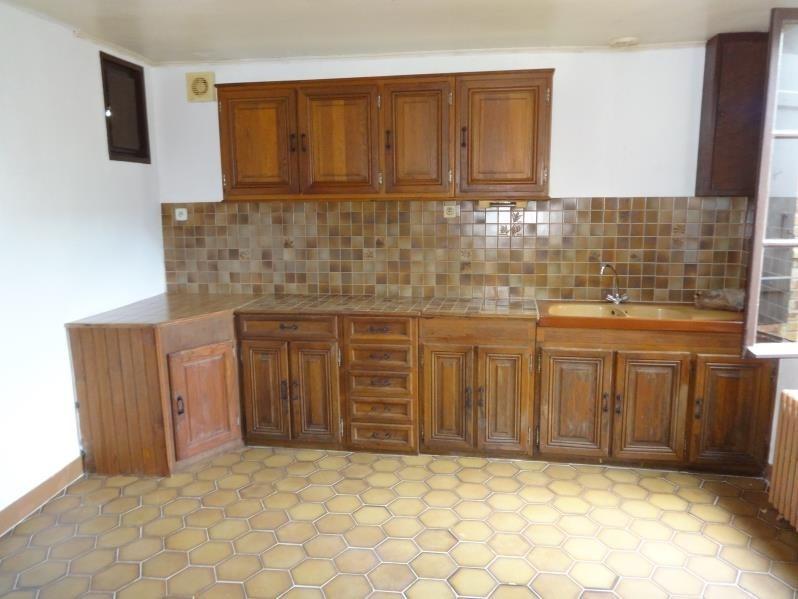 Sale house / villa Vernon 128000€ - Picture 3