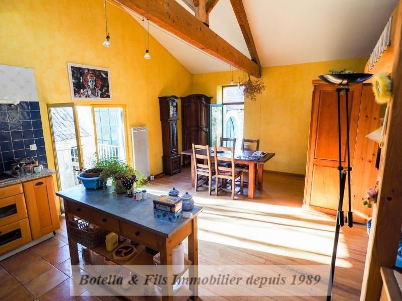 Vente maison / villa Barjac 238000€ - Photo 3