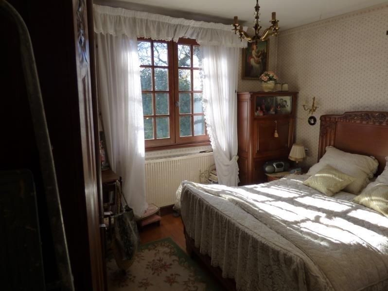 Sale house / villa Fontaine les dijon 266000€ - Picture 6