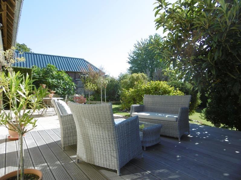 Vente maison / villa La neuville chant d'oisel 269000€ - Photo 2