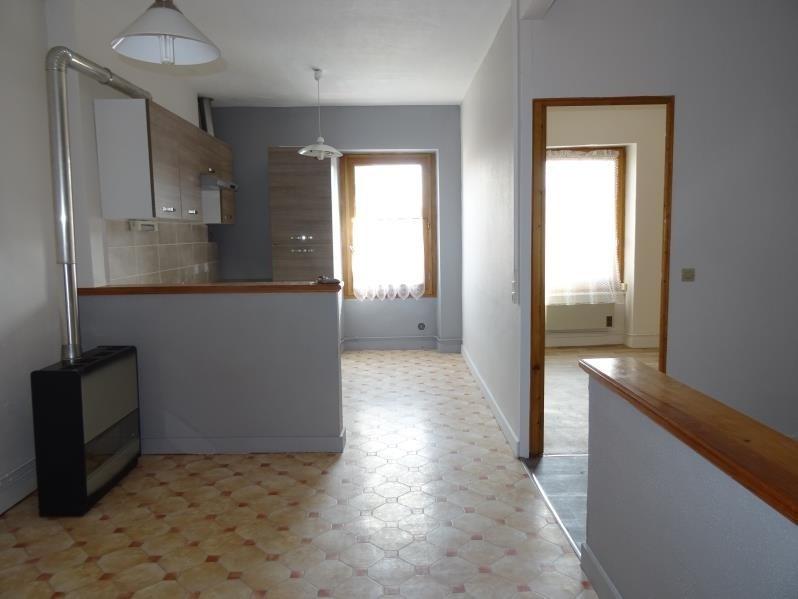 Location appartement Le coteau 365€ CC - Photo 4