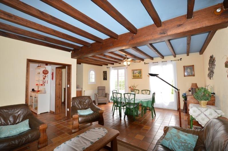 Venta  casa Mauleon licharre 297825€ - Fotografía 4