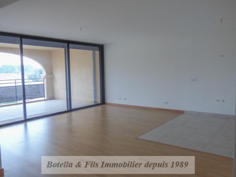 Venta  apartamento Uzes 260000€ - Fotografía 7