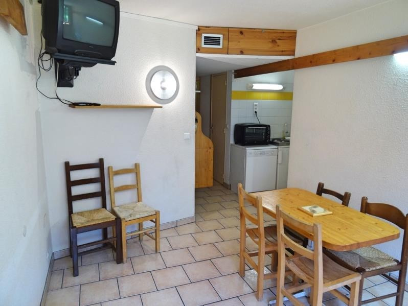 Vente appartement Les arcs 86 000€ - Photo 2