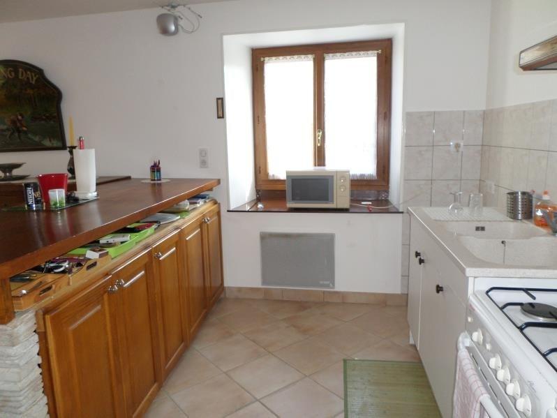 Sale house / villa Proche thoirette 159000€ - Picture 1