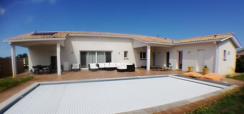 Deluxe sale house / villa St jean d'illac 676000€ - Picture 5