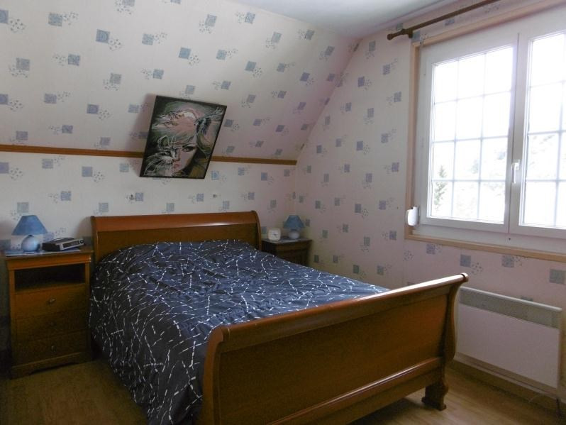 Sale house / villa Amfreville la mi voie 239000€ - Picture 6