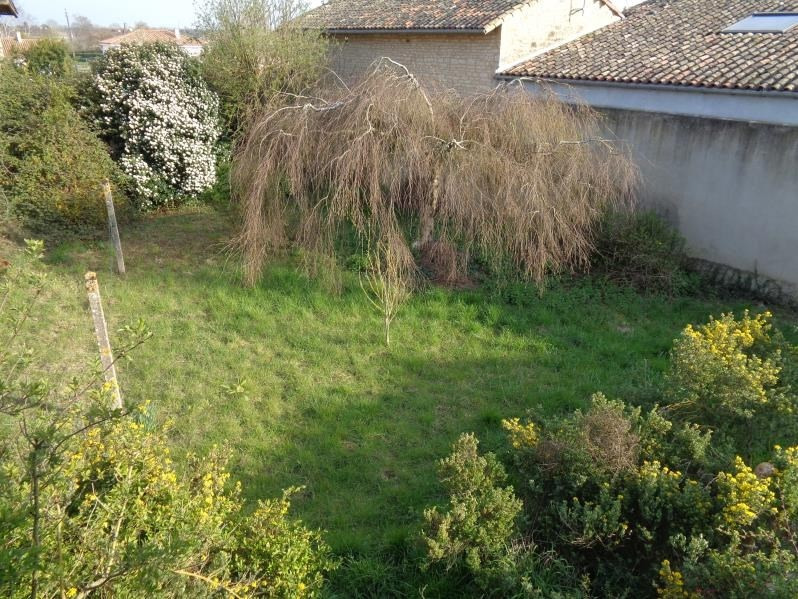 Vente maison / villa Lezay 44000€ - Photo 2