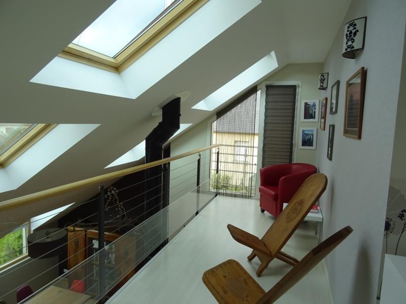 Sale house / villa St antoine du rocher 449700€ - Picture 15