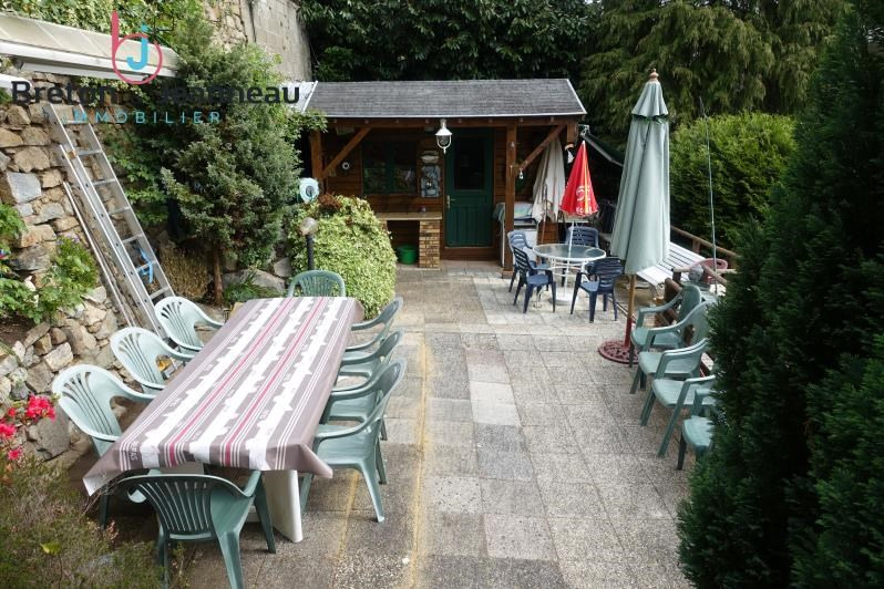 Sale house / villa Andouille 213200€ - Picture 8
