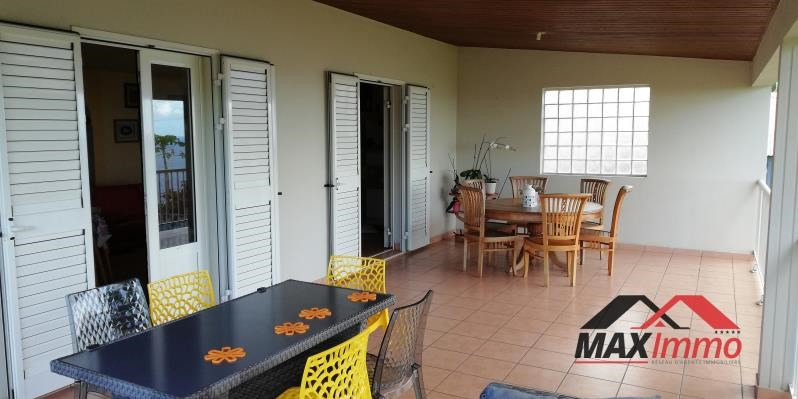 Vente maison / villa Saint joseph 215000€ - Photo 2