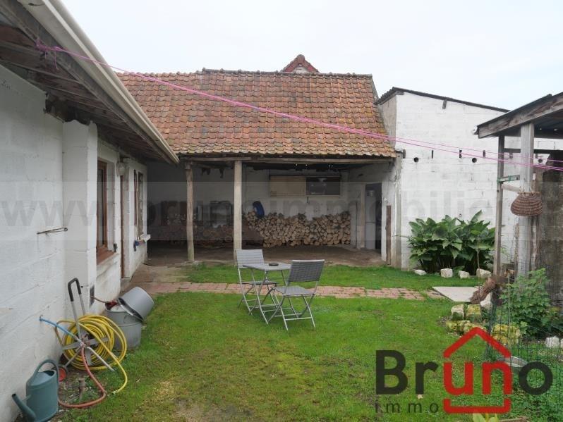 Sale house / villa Dompierre sur authie 98000€ - Picture 3