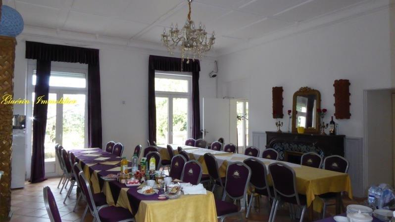 Vente de prestige château Varennes vauzelles 749000€ - Photo 4