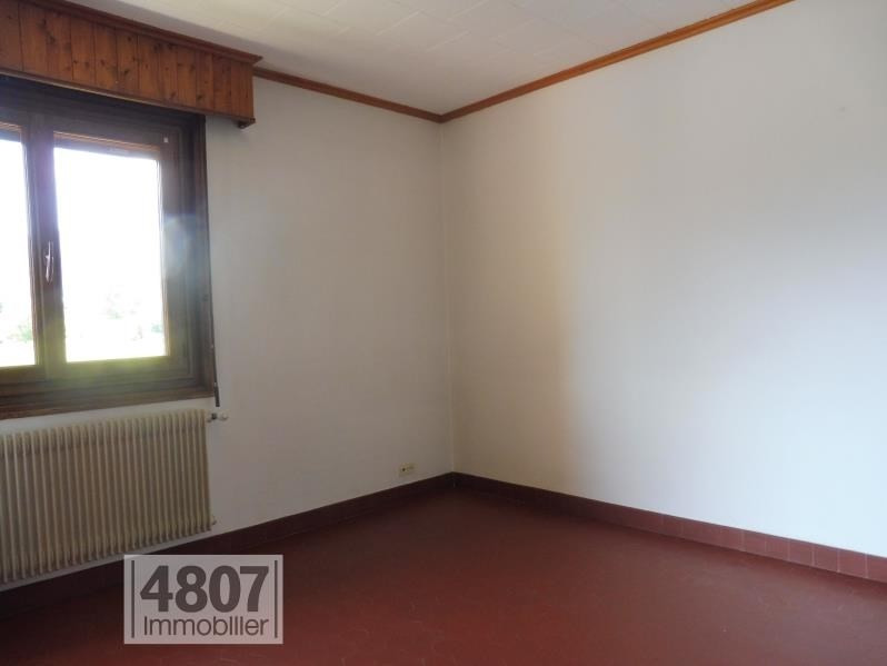Location appartement Sallanches 838€ CC - Photo 2