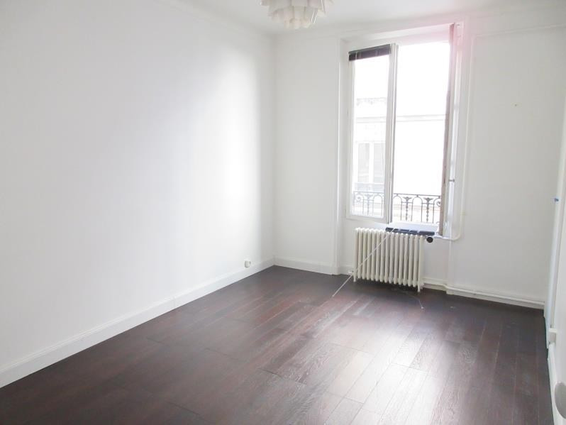 Sale apartment Paris 12ème 499000€ - Picture 7