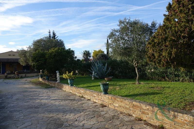 Vente terrain Bormes les mimosas 286200€ - Photo 4
