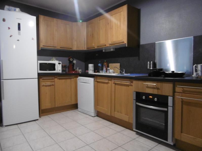 Vente maison / villa Fouquereuil 170000€ - Photo 3