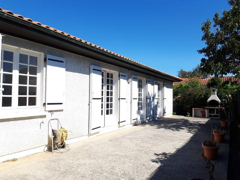 Sale house / villa St vivien 247455€ - Picture 2
