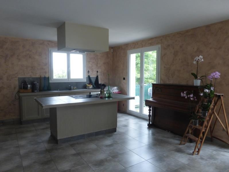 Vente maison / villa St maximin la ste baume 366000€ - Photo 1