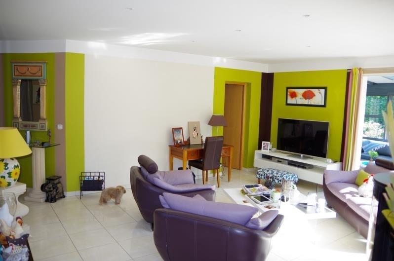 Vente maison / villa St manvieu norrey 420000€ - Photo 6