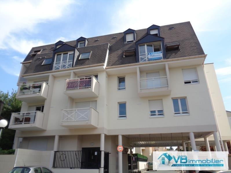 Sale apartment Savigny sur orge 198000€ - Picture 2