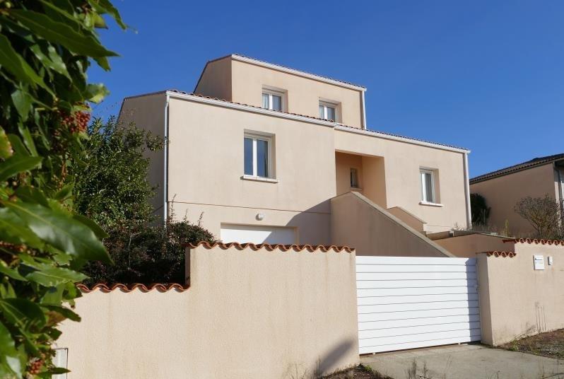 Vente maison / villa St georges de didonne 325500€ - Photo 14