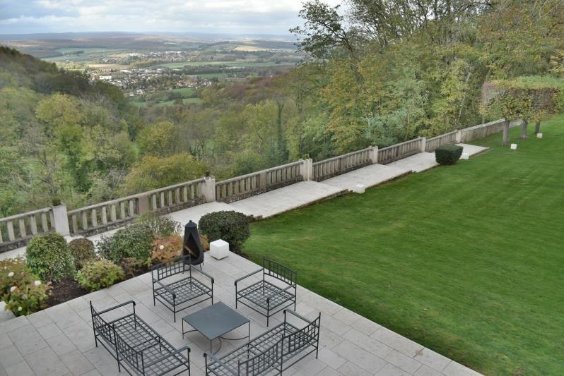 Vente de prestige maison / villa Chatillon le duc 987000€ - Photo 2