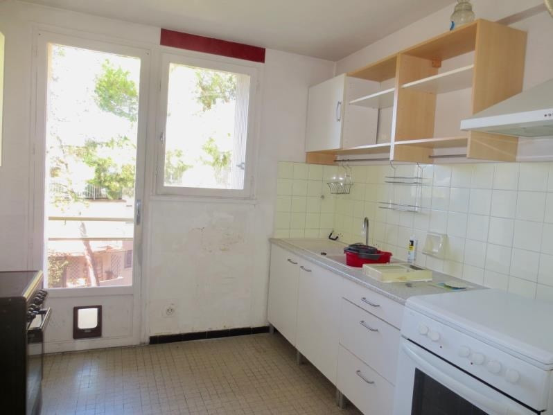 Sale apartment Montpellier 119 000€ - Picture 4
