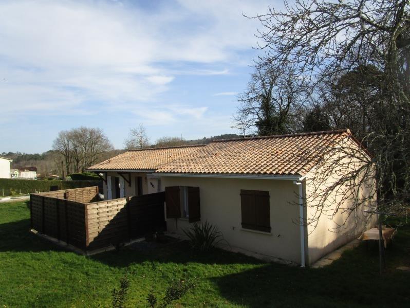 Vente maison / villa Mussidan 196000€ - Photo 1