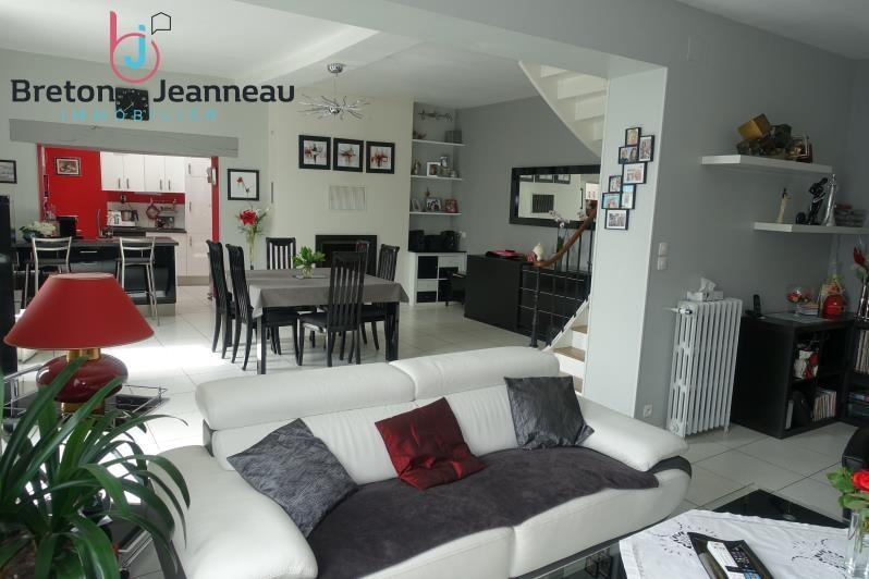 Maison andouille - 7 pièce (s) - 170 m²