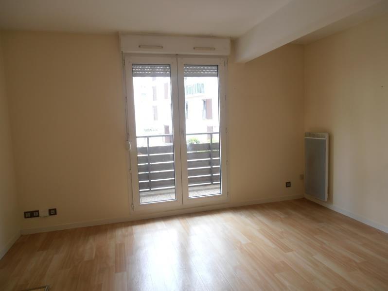 Location appartement Rennes 435€ CC - Photo 1