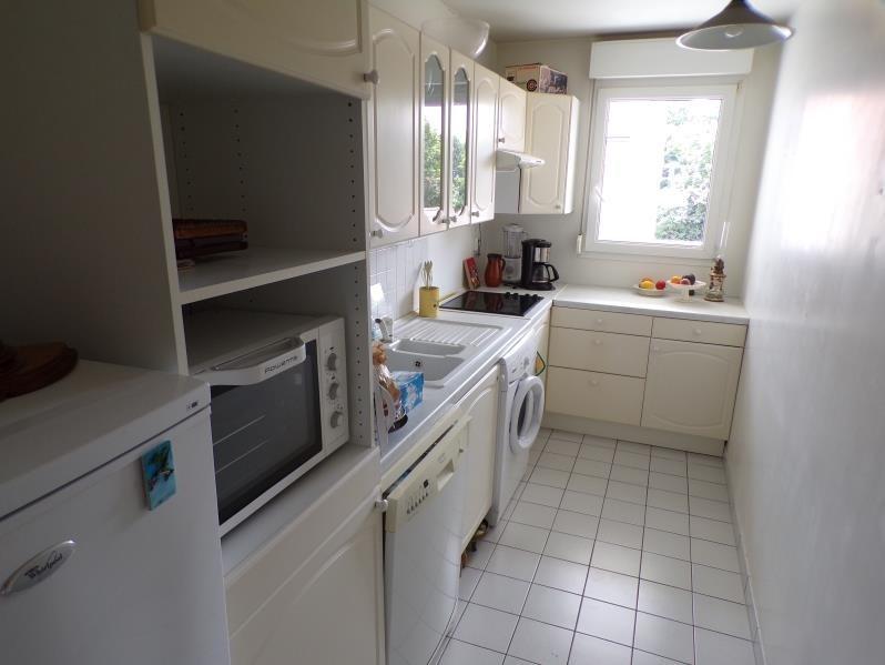 Vente de prestige appartement Montigny le bretonneux 279300€ - Photo 5