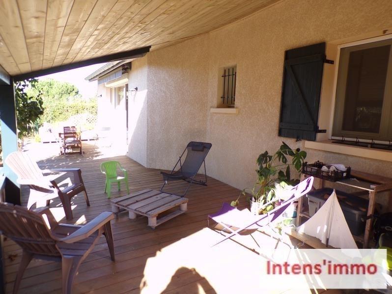 Sale house / villa Chatuzange le goubet 289000€ - Picture 2