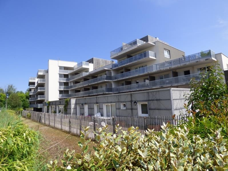 Investment property apartment Aix les bains 119000€ - Picture 6