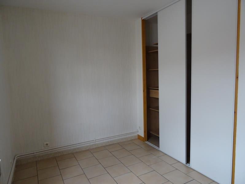 Locação apartamento Moulins 535€ CC - Fotografia 4