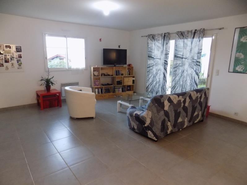 Vente appartement St pee sur nivelle 232200€ - Photo 3