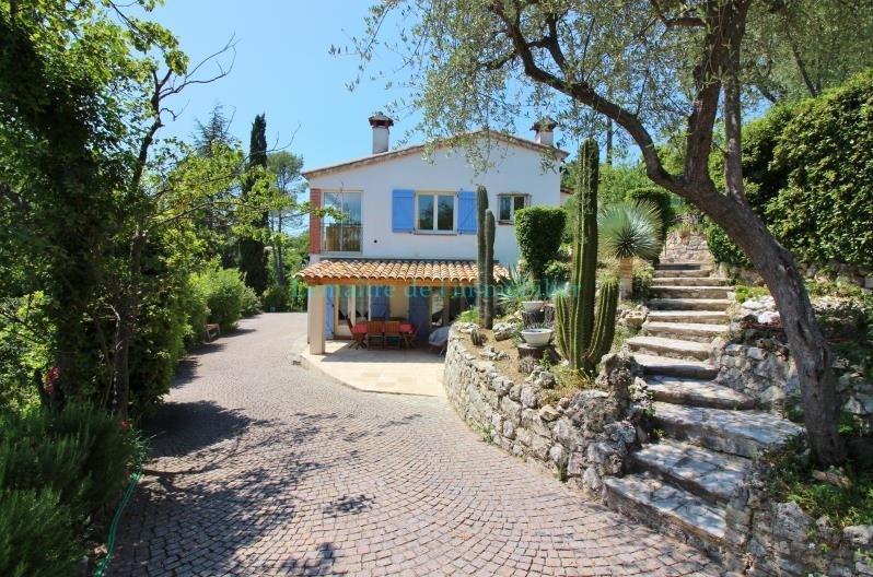 Vente maison / villa Peymeinade 450000€ - Photo 1