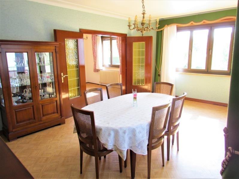 Vente maison / villa Hochfelden 220000€ - Photo 4