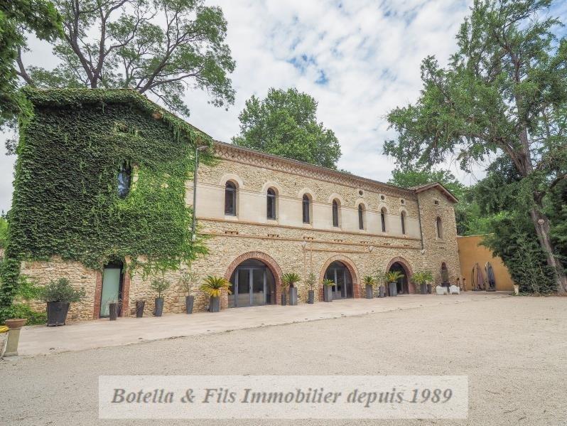 Verkauf von luxusobjekt haus Avignon 3500000€ - Fotografie 15