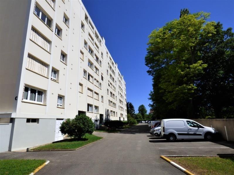 Vente appartement Dijon 86000€ - Photo 1
