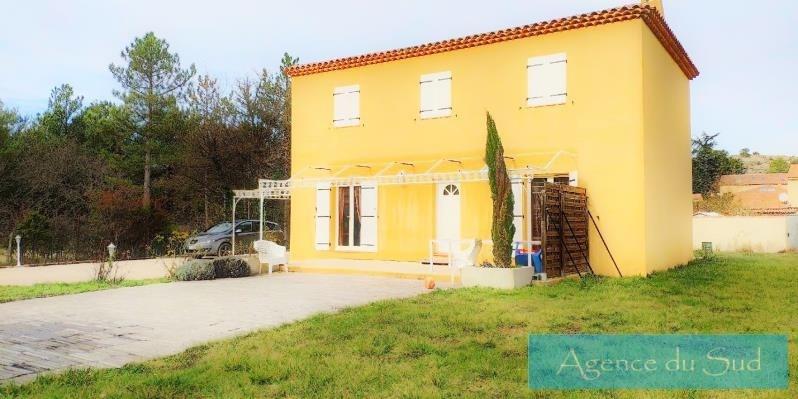 Vente maison / villa Plan d'aups 369000€ - Photo 1