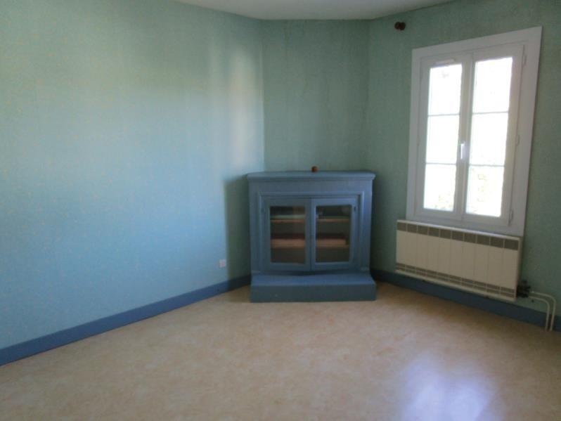 Vente maison / villa St maixent l ecole 64368€ - Photo 6