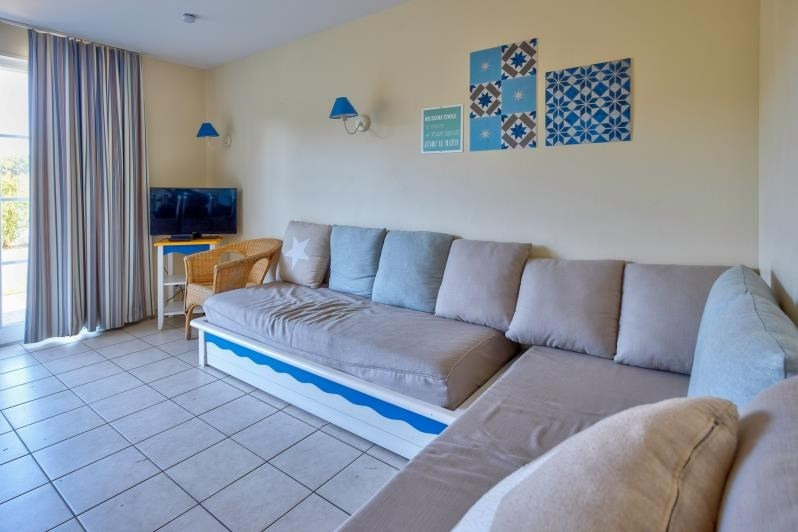 Vente maison / villa Talmont st hilaire 154400€ - Photo 3