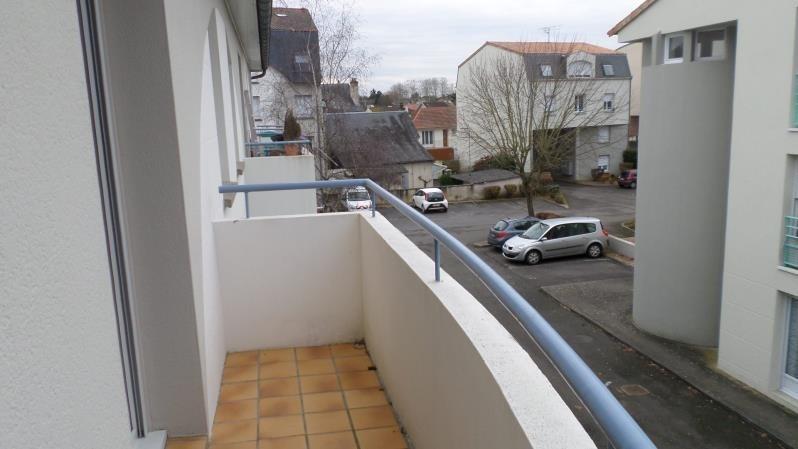 Vente appartement Poitiers 90000€ - Photo 2