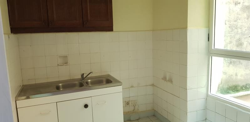 Vente appartement Nantua 50 000€ - Photo 2