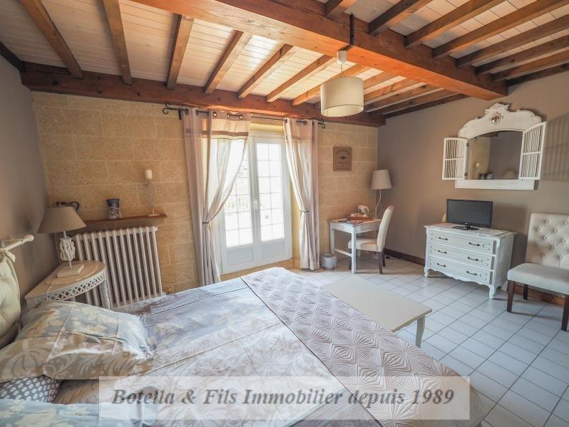 Verkoop van prestige  huis Uzes 899000€ - Foto 8